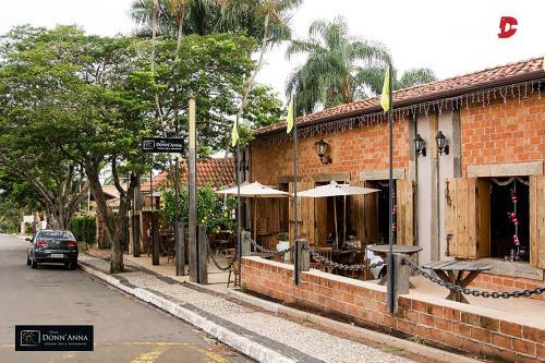 Villa Donn'Anna Photo
