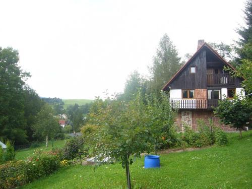 Villa Blaauw