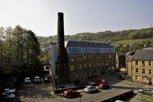 Brighouse, West Yorkshire - England