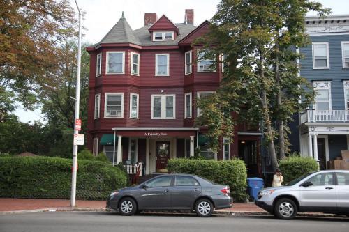 A Friendly Inn at Harvard Photo