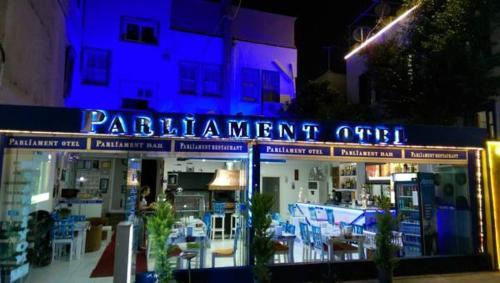 Bodrum City Parliament Hotel fiyat