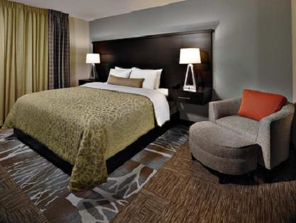 Staybridge Suites Longview - Longview, TX 75605