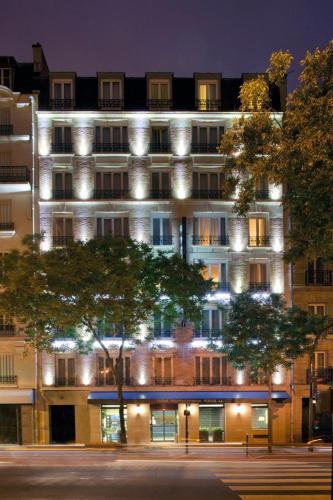 Montparnasse Alésia photo 23