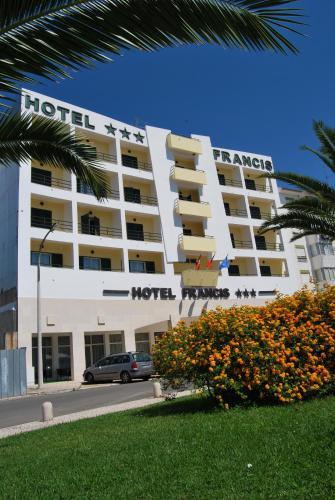 Foto de Hotel Francis