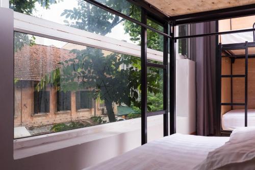 Bedgasm Hostel photo 5