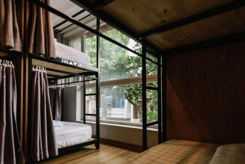 Bedgasm Hostel photo 6