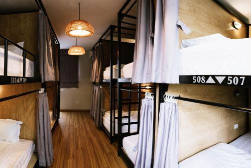 Bedgasm Hostel photo 7