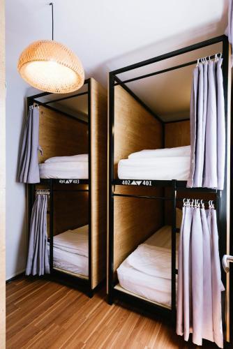 Bedgasm Hostel photo 16