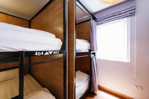 Bedgasm Hostel photo 17