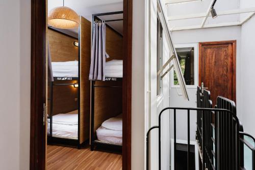 Bedgasm Hostel photo 18