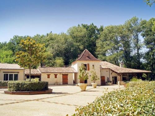 Chalet Domaine Du Moulin Des Sandaux 1