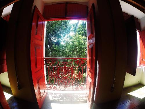 Mameluco Hostel Photo