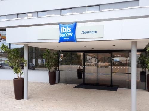 Foto de Ibis budget Manhuacu