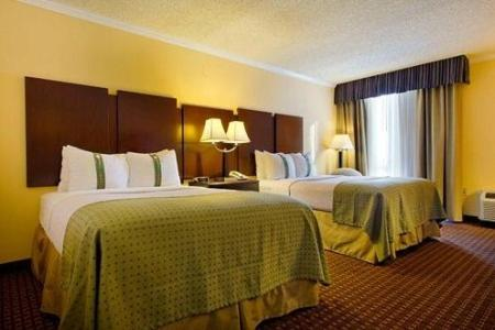 Holiday Inn Corpus Christi Airport and Convention Center Photo