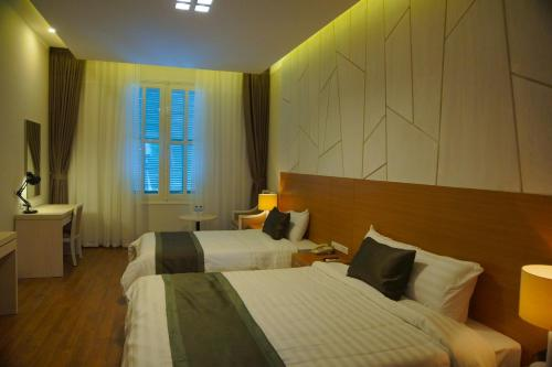 Hung Vuong Hotel photo 2