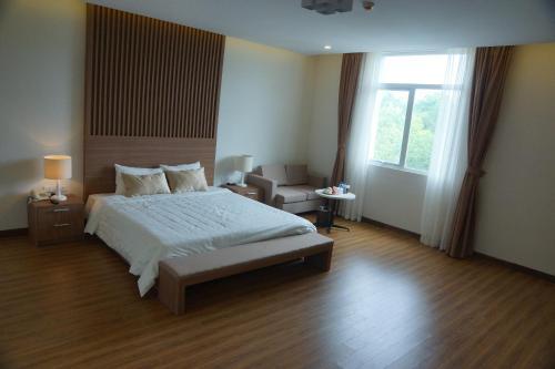 Hung Vuong Hotel photo 7
