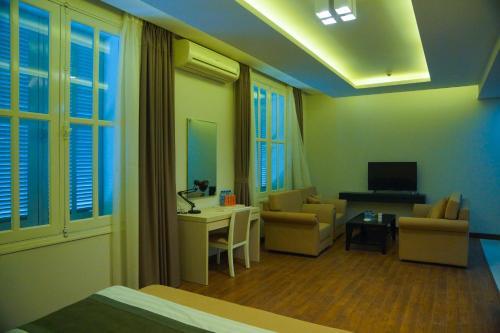 Hung Vuong Hotel photo 12