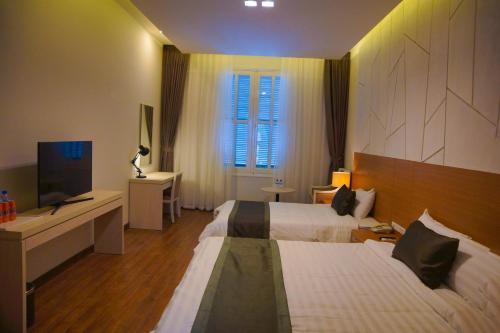 Hung Vuong Hotel photo 13