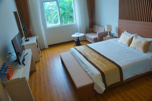 Hung Vuong Hotel photo 14