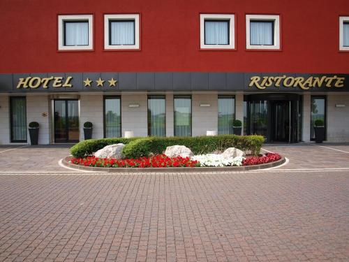 Hotel Ristorante Giada