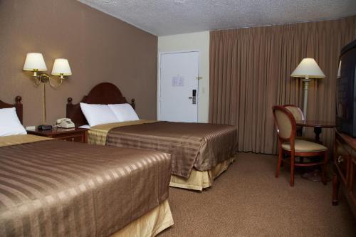Travelodge By Wyndham Las Vegas Center Strip 3735 Las