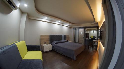 Hotel Marla, Izmir