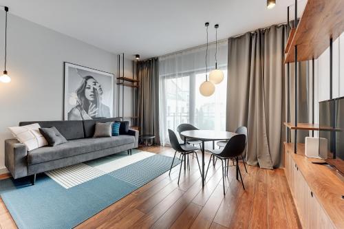Hotel-overnachting met je hond in Apartamenty Apartinfo Center - Gdańsk