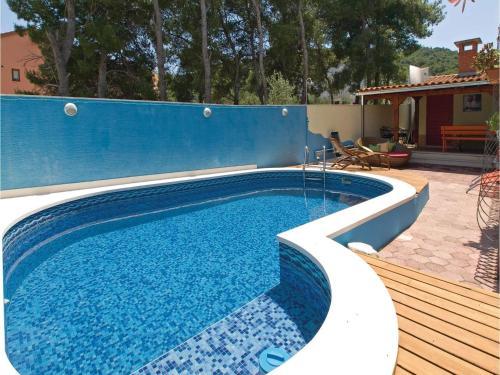 Holiday home Staraci VI