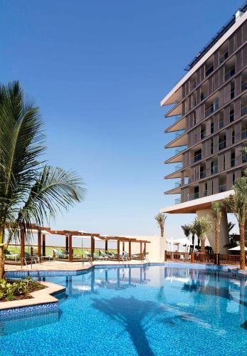 Radisson Blu Hotel, Abu Dhabi Yas Island photo 18