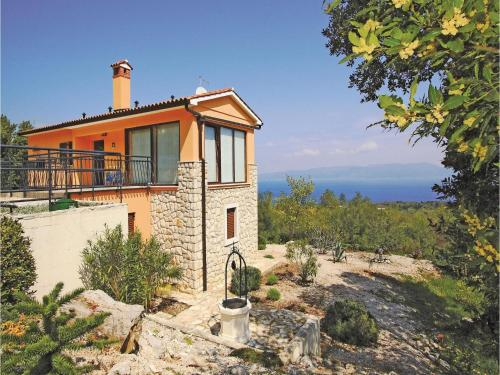 Holiday home Drenje Br Croatia