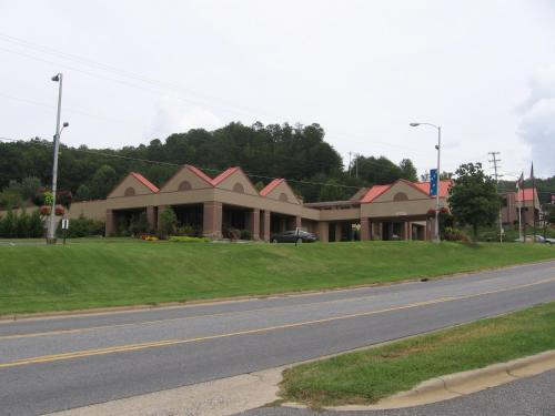Chestnut Tree Inn - Cherokee Photo