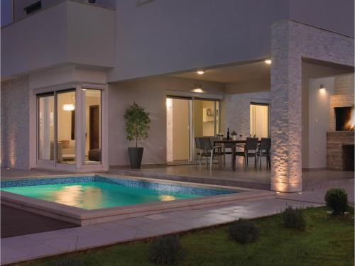 Holiday home Krsan with Outdoor Swimming Pool 221
