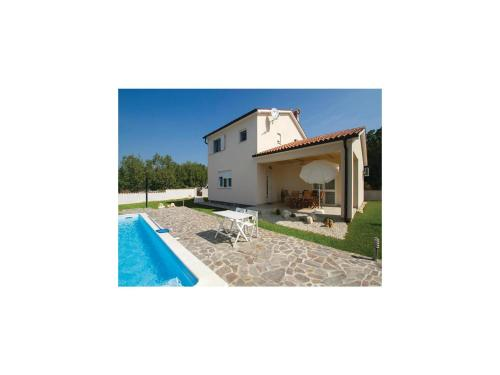 Holiday home Sv.Lovrec Labinski Croatia