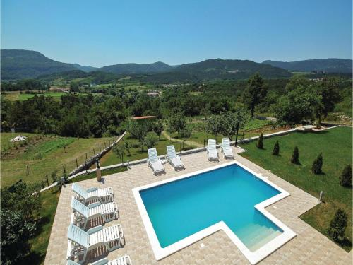 Holiday home Franecici II