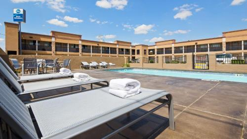 Best Western Nursanickel Hotel Photo