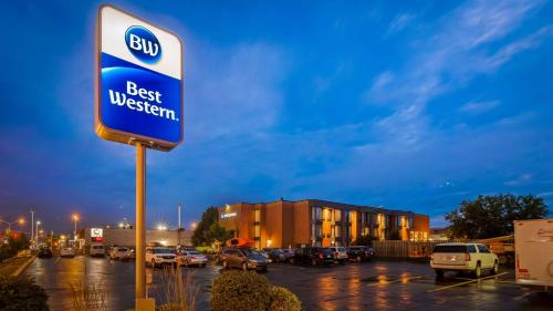 Best Western Belleville Photo