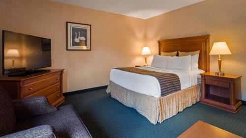 Best Western Plus Otonabee Inn Photo