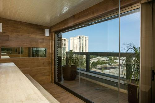 Best Western PREMIER Américas Fashion Hotel by Lenny Niemeyer photo 52