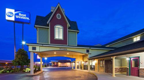 Best Western Green Tree Inn Photo