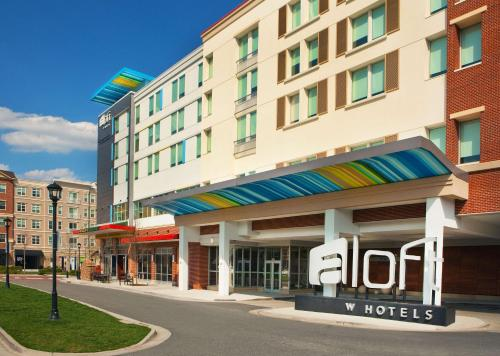 Aloft Richmond West Short Pump photo 6