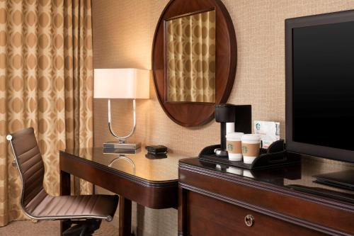 Sheraton Hartford South - Rocky Hill, CT 06067