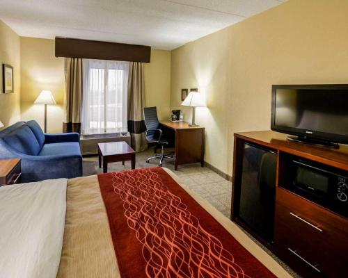 Comfort Inn Lexington Photo