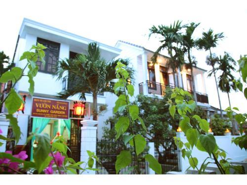 Sunny Garden Homestay in Vietnam