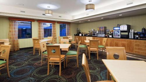 Best Western Plus Glen Allen Inn Photo