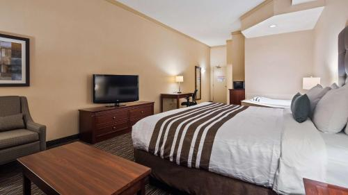 Best Western Brantford Hotel and Conference Centre Photo