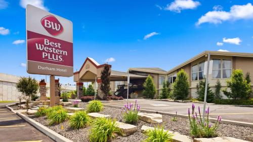 Best Western Plus Durham Hotel Conference Centre