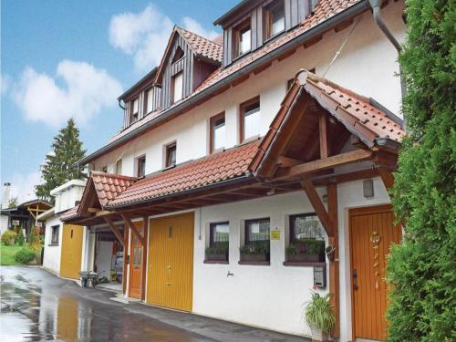 Holiday Home Alpirsbach - 08