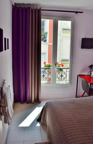 Hôtel Saint Georges photo 33