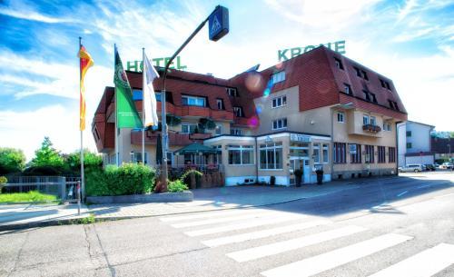Bild des Hotel Krone