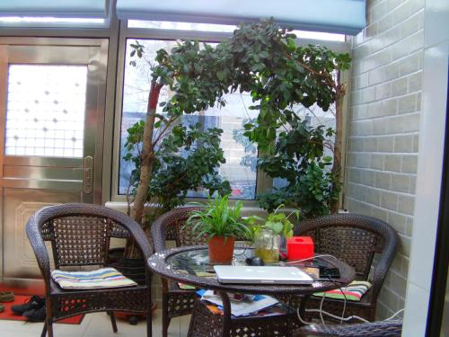 Garden Homestay impression